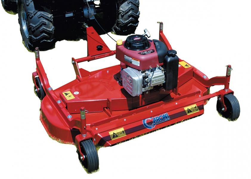 Caroni ATV Gressklipper 120 cm CARONI