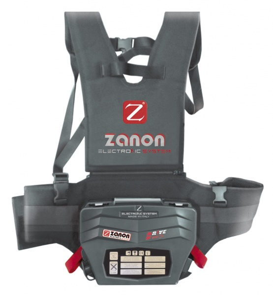 Zanon Batteripakke Drive 500 S ZANON