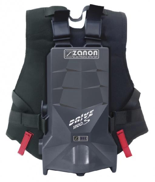 Zanon Batteripakke Drive 1200 S ZANON