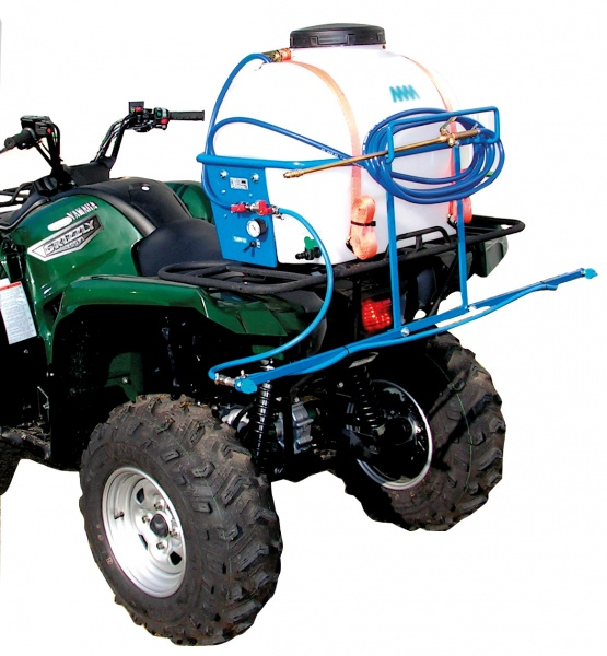 MM ATV Sprøyte 90 liter MM