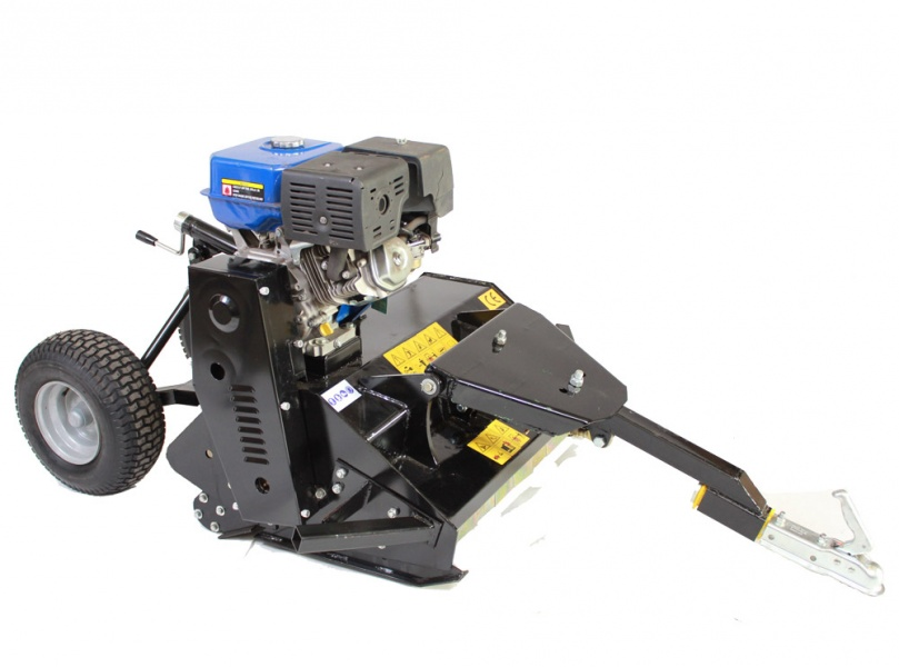Trolla ATV Beitepusser 80 cm TROLLA