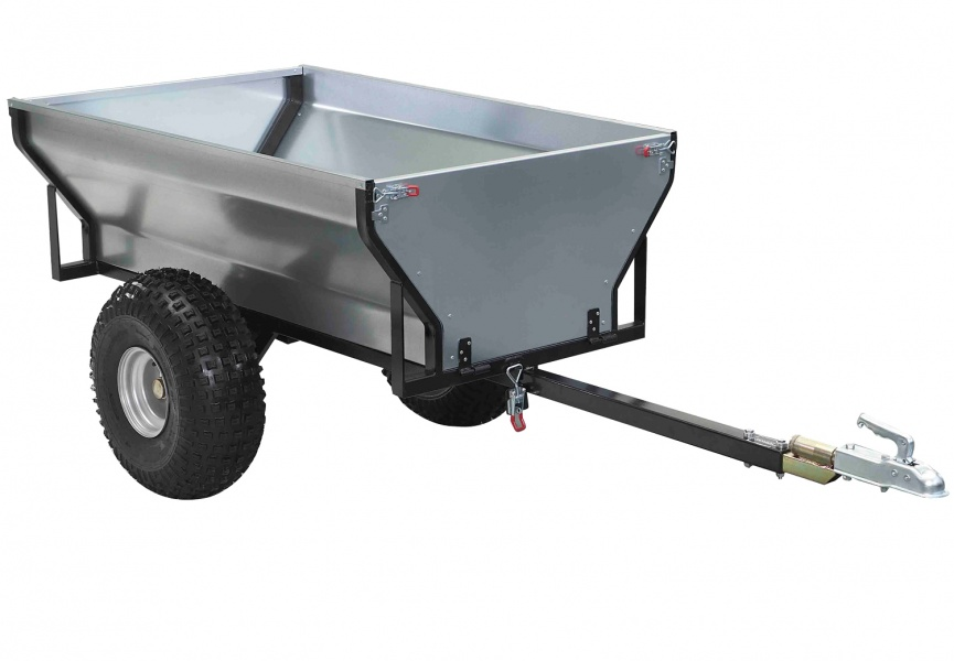 Trolla ATV Vogn 300 kg TROLLA